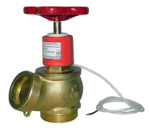 Фото Датчик положения пожарного крана как выбрать