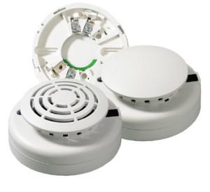 Устройство и принцип работы датчика пожарной сигнализации
