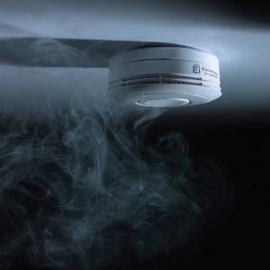Фото Датчик дымовых газов