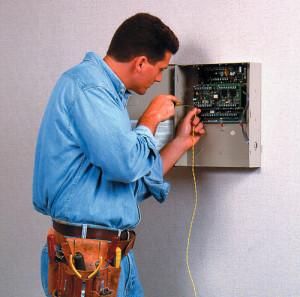 Ремонт пожарной сигнализации – как выполнить его правильно