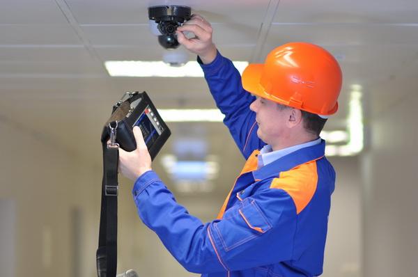техническое обслуживание пожарной сигнализации в соответствии с техническим