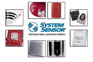 продукция компании SystemSensor