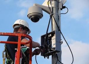 Фото ремонт системы оранной сигнализации