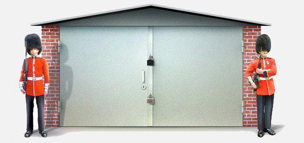 Картинки по запросу охранная сигнализация гаражей