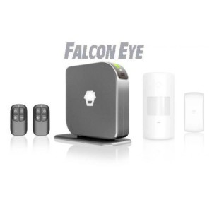 Falcon Eye Simple