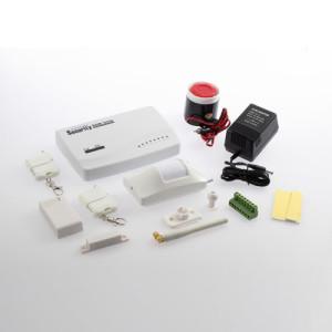 GSM сигнализация GSM Alarm System