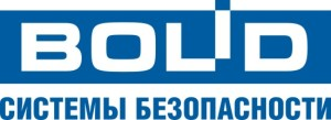 логотип Болид