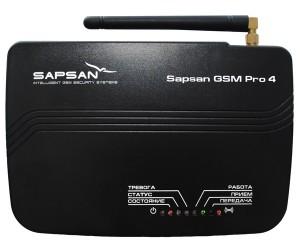 Sapsan GSM Pro 4