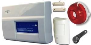 систему GSM  для дома  марки Гранит