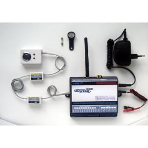 сигнализация GSM модели Кристал