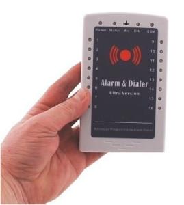 Фото выбираем надежной GSM сигнализации для дома