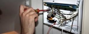 Фото проверка источников питания и батарей