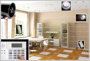 проектирование и диагностика помещения
