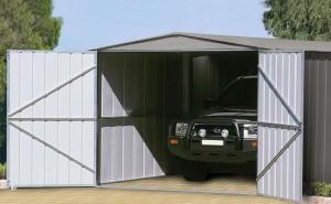 Выбираем самую надежную систему охраны для гаража
