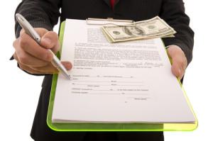 Прежде чем заключать договор, ознакомитесь на рынке услуг