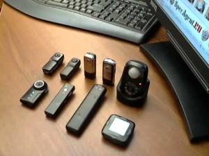 выбираем мини камеру с умом