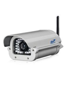 Уличная 3G камера IP-GSM(4G)-Full