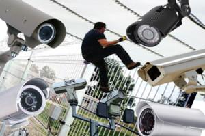 Видеокамеры для видеонаблюдения