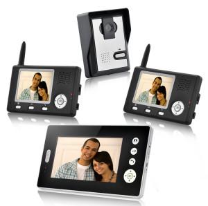 Видеодомофон беспроводной –по каким критериям выбрать лучшую модель