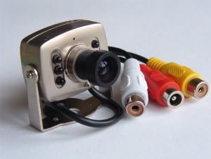 фото мини камера проводная