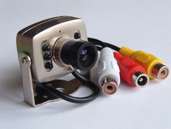 Можно ли улучшить видео с камеры видеонаблюдения
