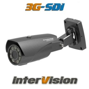 InterVision – 3G камера