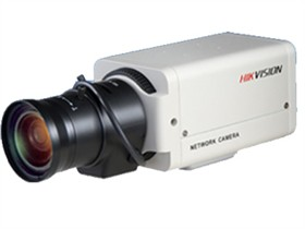 модель Hikvision DS-2CD812PF-W