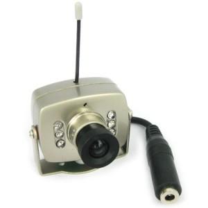 беспроводная мини видеокамера
