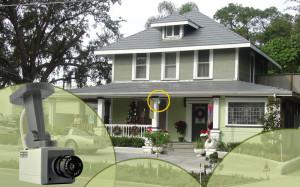 По каким параметрам выбрать муляж камеры видеонаблюдения