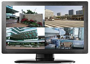 монитор для видеонаблюдения Smartec STM-190