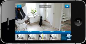 Видеонаблюдение через телефон или планшет – как правильно настроить и подключить