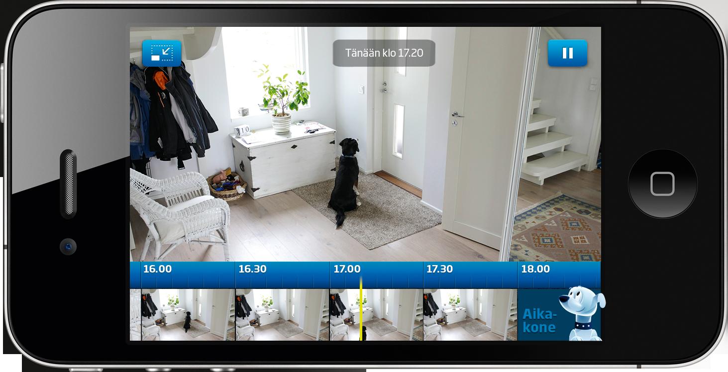 Видеонаблюдение своими руками из камеры телефона сделать фото 482