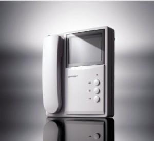 Домофон с видеонаблюдением