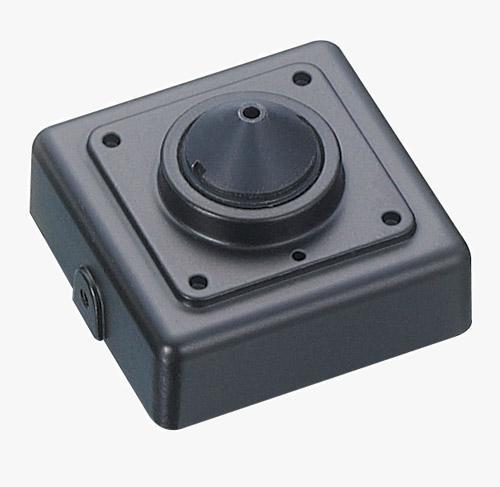 Камера видеонаблюдения подключена но нет изображения