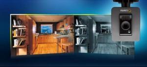 применения данных вида камер наблюдения в доме и квартире