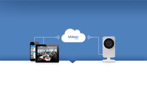 борудование для видеонаблюдения через телефон