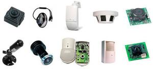 виды и разнообразие мини камер