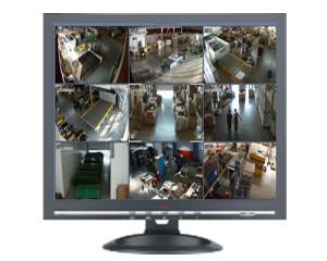 монитор для видеонаблюдения MicroDigital MDM-19