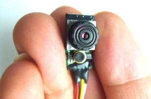 мини камеры их устройство и применение