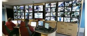 правильный выбор монитора для видеонаблюдения