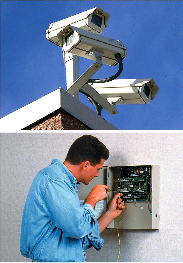 необходимость технического обслуживания систем видеонаблюдения