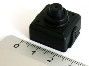 Аспекты выбора камер наблюдения