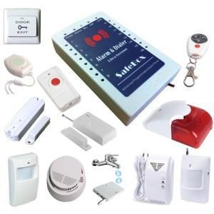 сигнализация SafeBox