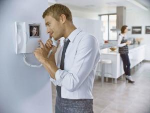 беспроводной видеодомофон - комфортно и легкая установка