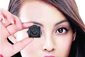 какие достоинства и преимущества мини камер