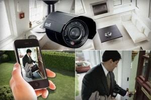 Настраиваем правильно систему видеонаблюдения