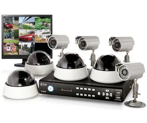 Готовые комплекты для видеонаблюдения, насколько они хороши и выгодны