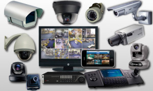 Видеонаблюдение без проводов или как выбрать камеру наблюдения