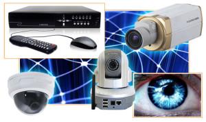 удаленное видеонаблюдение и грамотно подобрать IP камеру