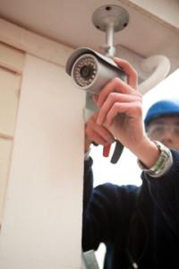 Наладка и корректировка камер видеонаблюдения